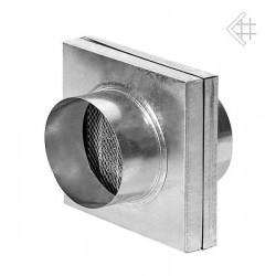 filtr płaski fi 150