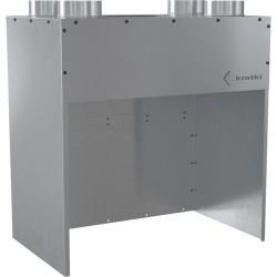 Dystrybutor 4x150 ZUZIA do samodzielnego montażu