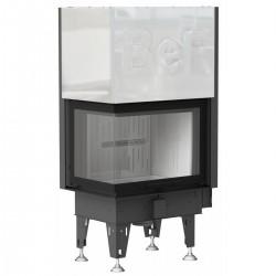 BeF Home - BeF Aquatic WH V 85 CP/CL gilotyna + szyba gięta - WYSYŁKA GRATIS