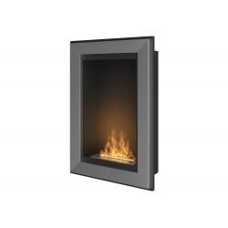 SIMPLE FIRE biokominek FRAME 550 inox - WYSYŁKA GRATIS