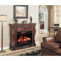 Classic Flame Lexington kolor wiśnia WYSYŁKA GRATIS