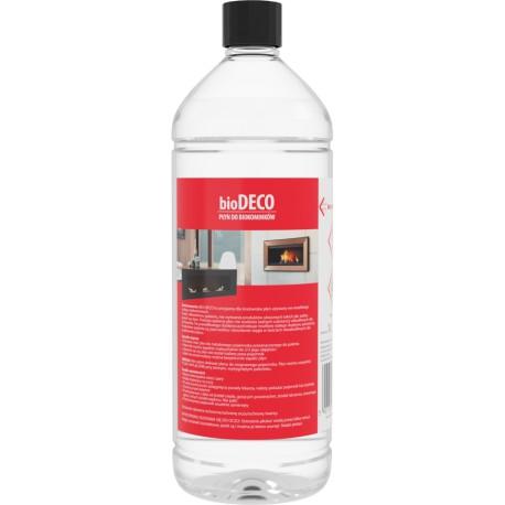 płyn do biokominków - op. 1L