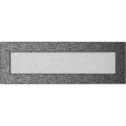 Kratka czarno-srebrna 11x32