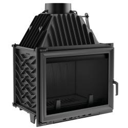 wkład kominkowy Zuzia 16 kW