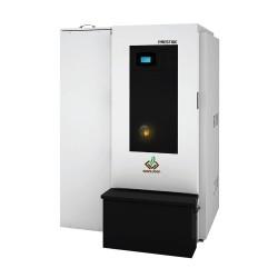 Kocioł na pellet Lidia Prestige 25 full automat 25kW boczny zasobnik Wysyłka Gratis
