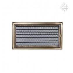 kratka 17x30 rustykalna z żaluzją WYSYŁKA GRATIS