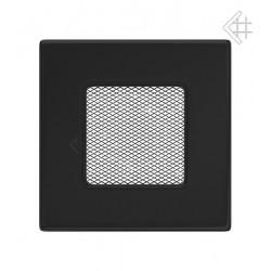 Kratka kominkowa czarna 11x11