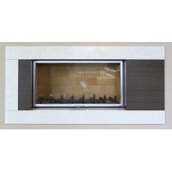 Obudowa SILJE (wersja pod wkład o szerokości 700mm) WYSYŁKA GRATIS