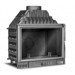Kawmet Wkład kominkowy Standard-W1 18,0 kW WYSYŁKA GRATIS