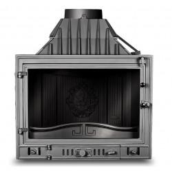 Kawmet Wkład kominkowy Retro-W3 16,7 kW WYSYŁKA GRATIS