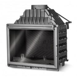 Kawmet Wkład kominkowy Modern-W11 18,0 kW WYSYŁKA GRATIS