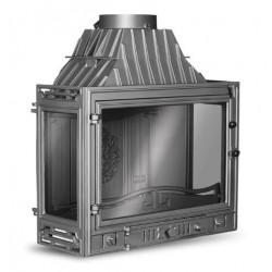 Kawmet Wkład kominkowy Retro-W3-Prawa/Lewa 16,7 kW WYSYŁKA GRATIS
