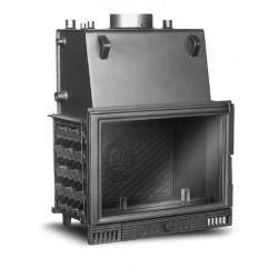 Kawmet Wkład kominkowy Standard-W1 CO 18,7 kW z płaszczem wodnym WYSYŁKA GRATIS