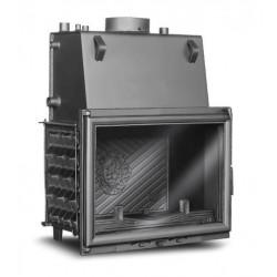 Kawmet Wkład kominkowy Modern-W11 CO 18,0 kW z płaszczem wodnym WYSYŁKA GRATIS